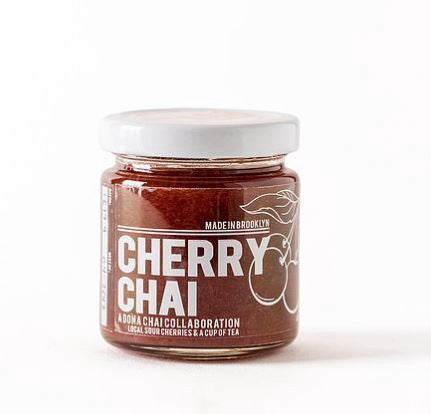 Cherry Chai Jam by Stagg