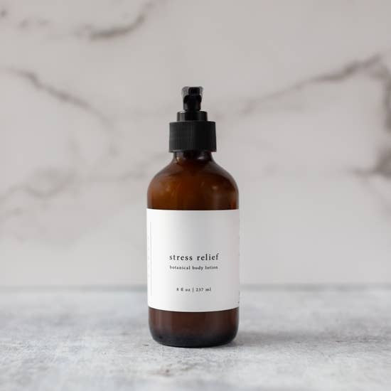 Stress Relief Body Lotion by roote