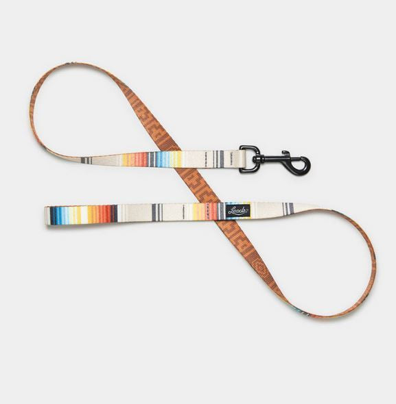 The Calafia Leash by Leeds Dog Supply