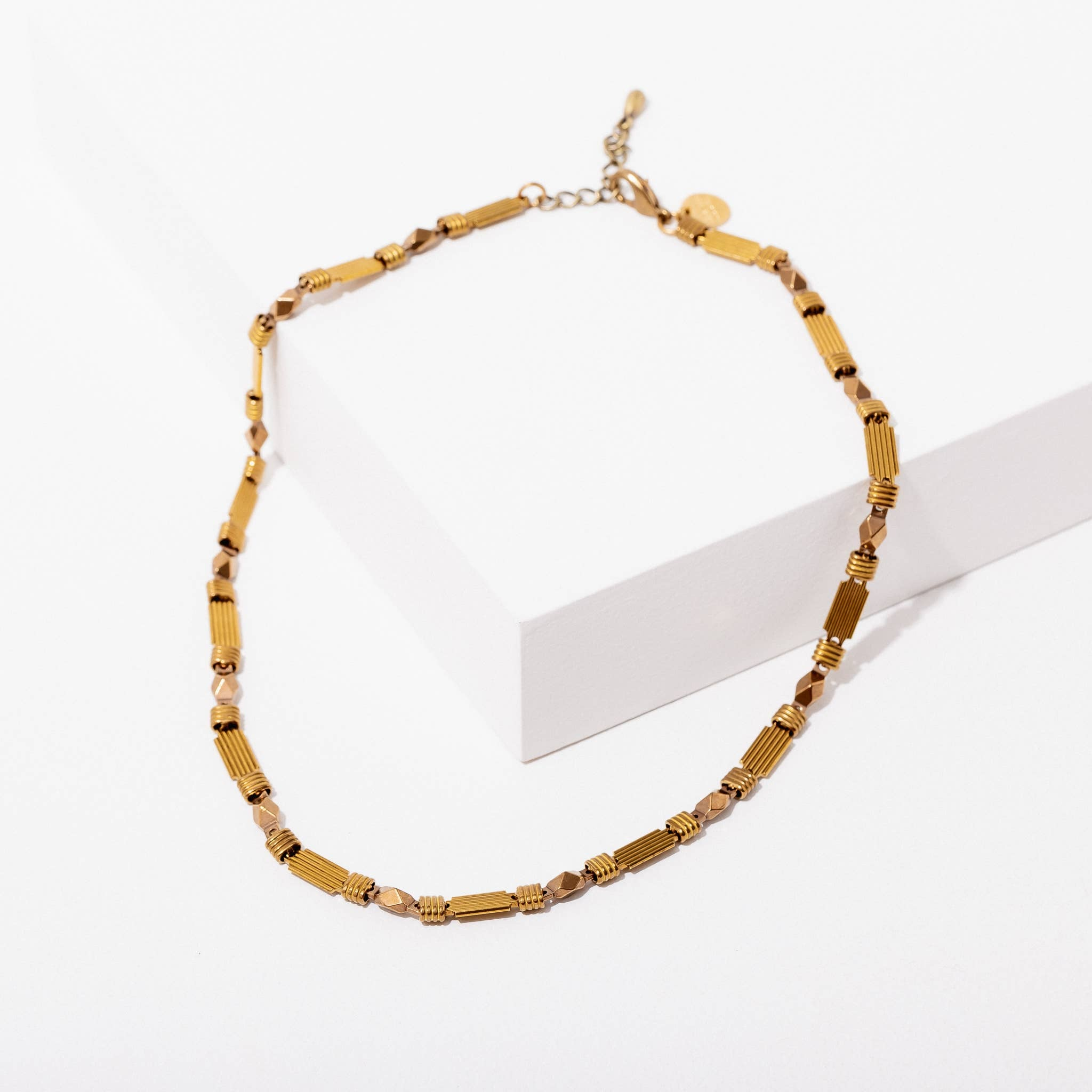 The Lupita Necklace by Larissa Loden