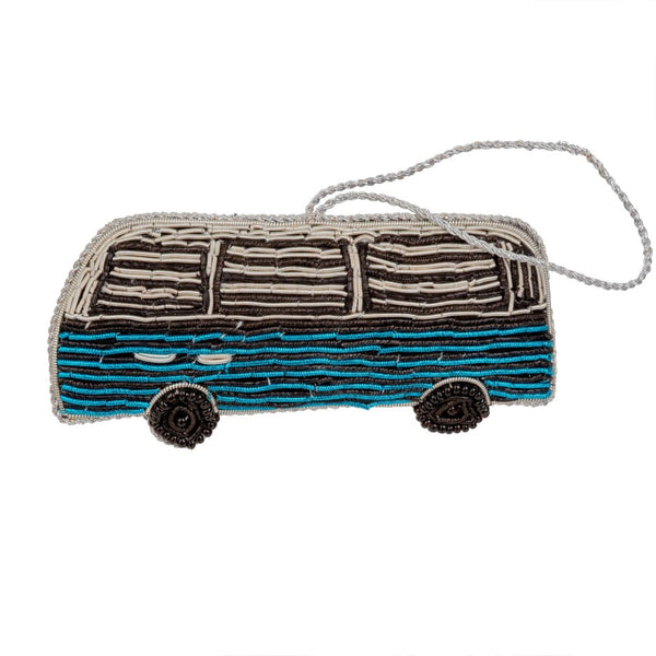 The Peace Van Plush Ornament
