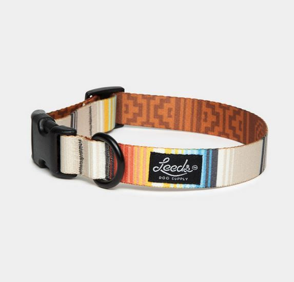 The Calafia Collar by Leeds Dog Supply