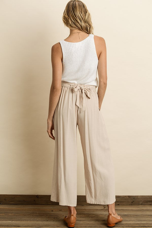 Kiana Wide Leg Pants