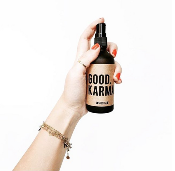 Good Karma by Happy Spritz