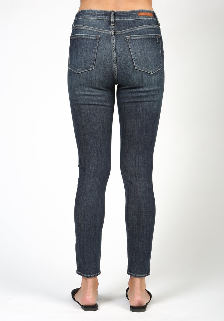 The Heather High Rise Jeans by Articles of Society - Darby
