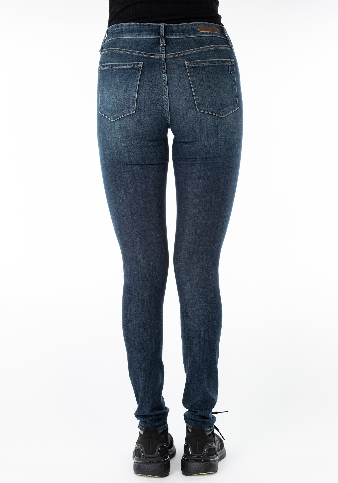 The Mya Classic Skinny Jeans by Articles of Society - Adrian