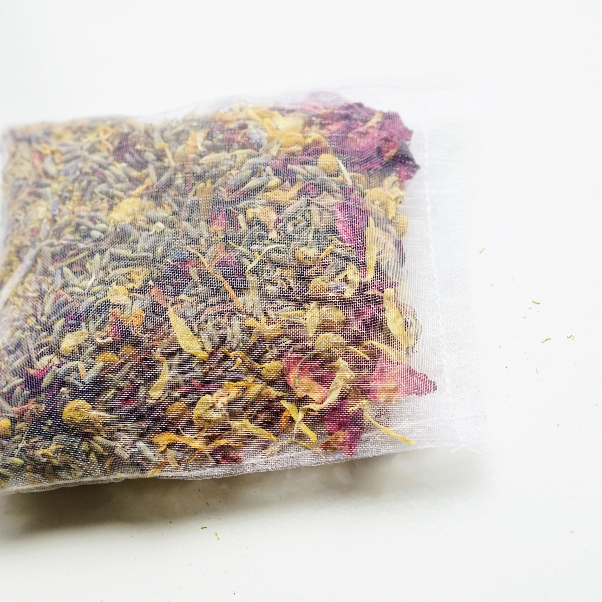 Soothing Bath Tea by Among the Flowers