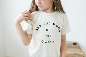 See The Good Kids Tee