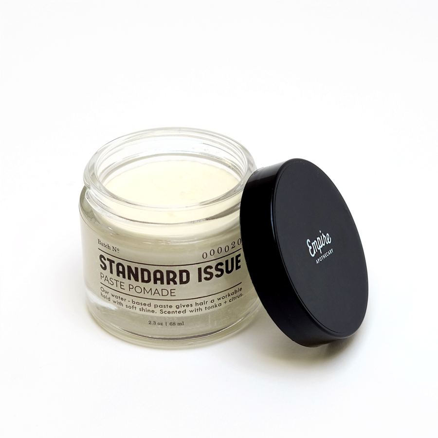 Standard Issue Hair Paste by Empire Apothecary
