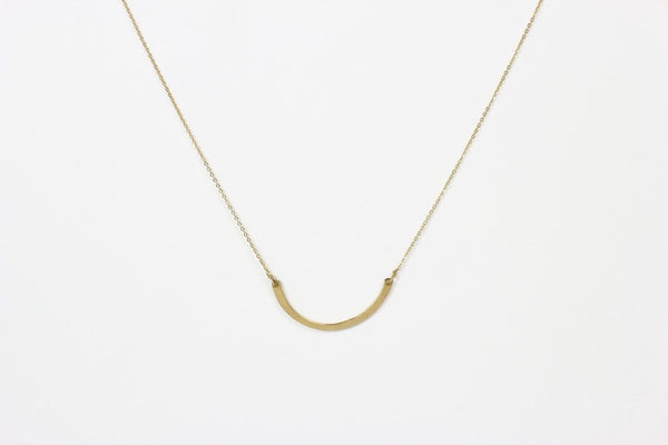 Cresenta Necklace