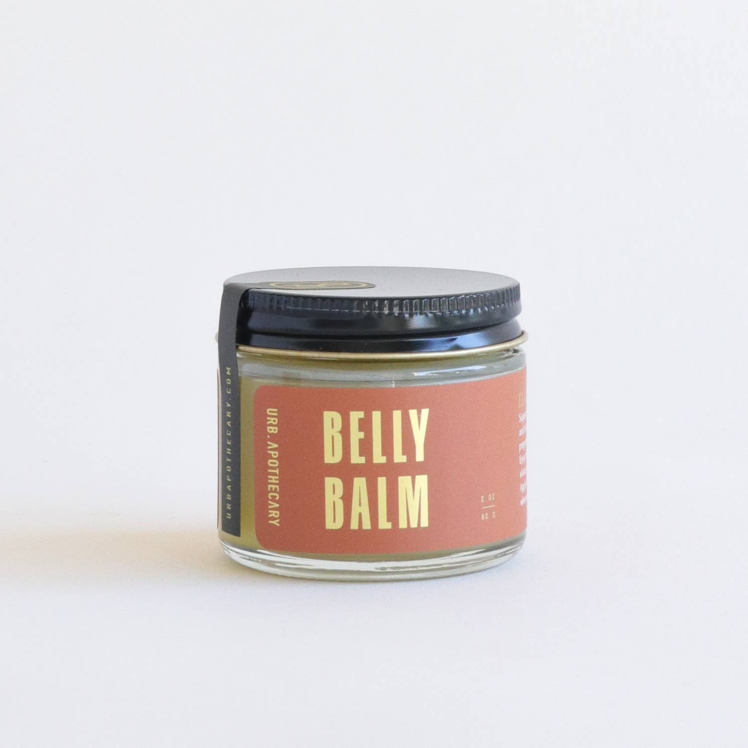 Belly Balm by Urb Apothecary