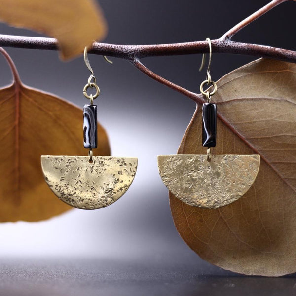 The Selma Earrings by CIVAL Collective