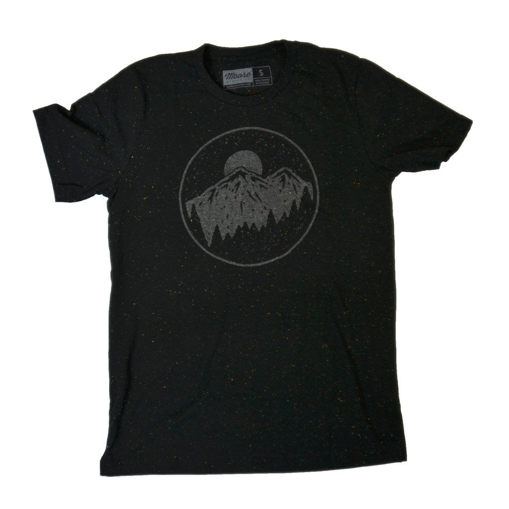 Men's Night Sky Tee by Moore Collection