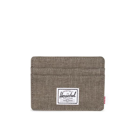 Charlie Canteen Wallet by Herschel Supply Co.