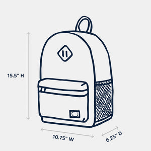 Badwater Bayside Backpack