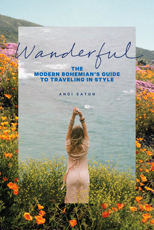 Wanderful by Andi Eaton