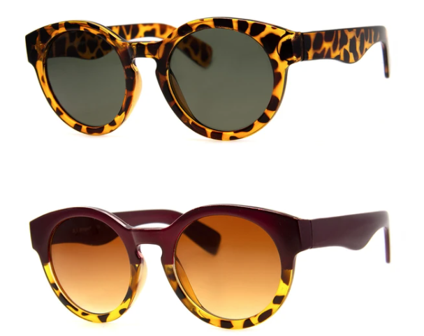 The Do Wah Ditty Sunglasses