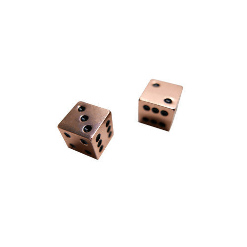 Metal Dice Set