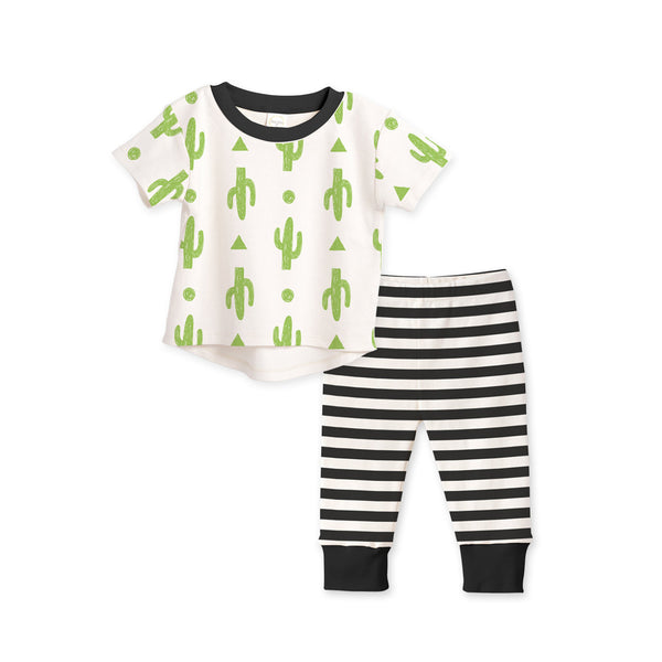 Cactus Infant Outfit
