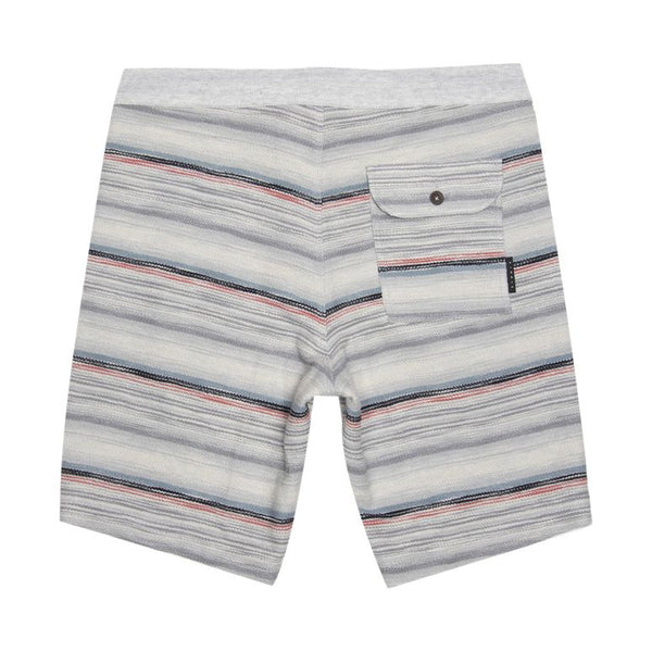 The Foghorn Sofa Surfer Walk Shorts by Vissla