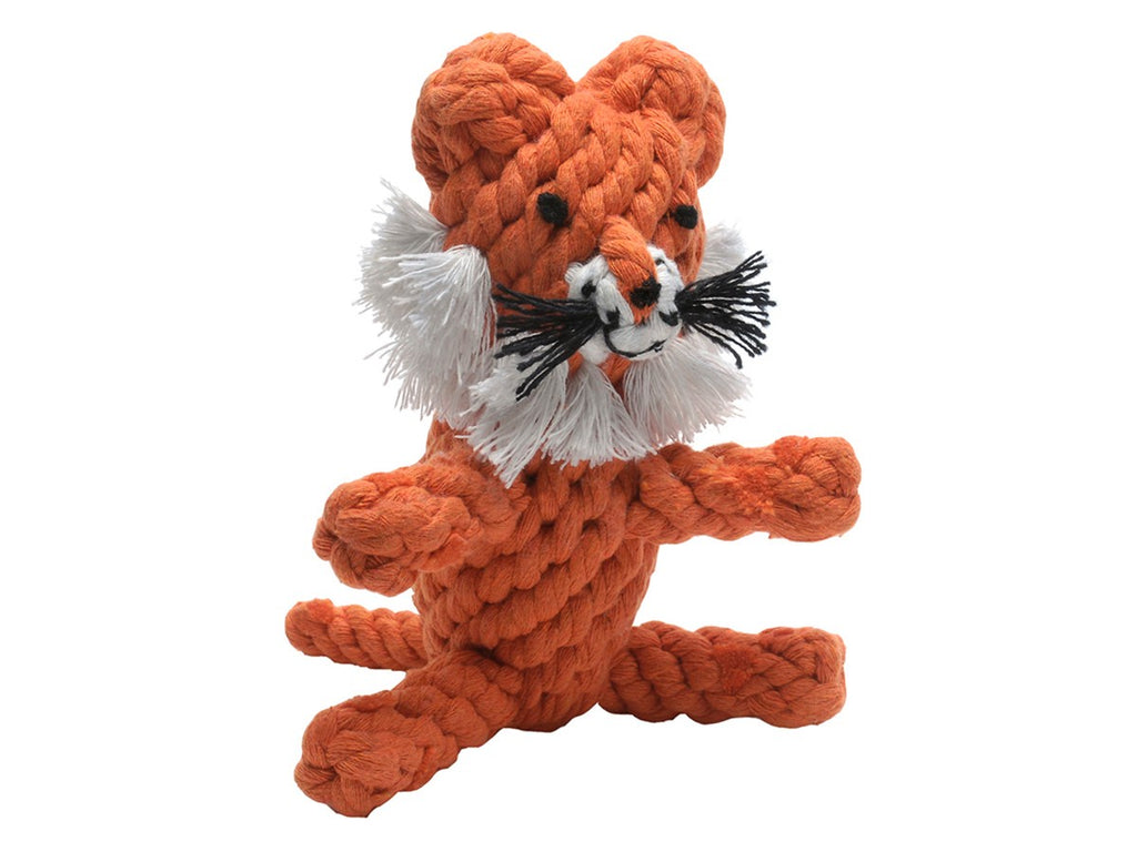 Timmi the Tiger Chew Toy