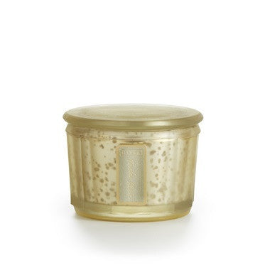 Tonka Noir Demi Lustre Jar Candle by Illume