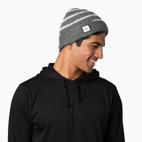 The Dawson Beanie by Krochet Kids