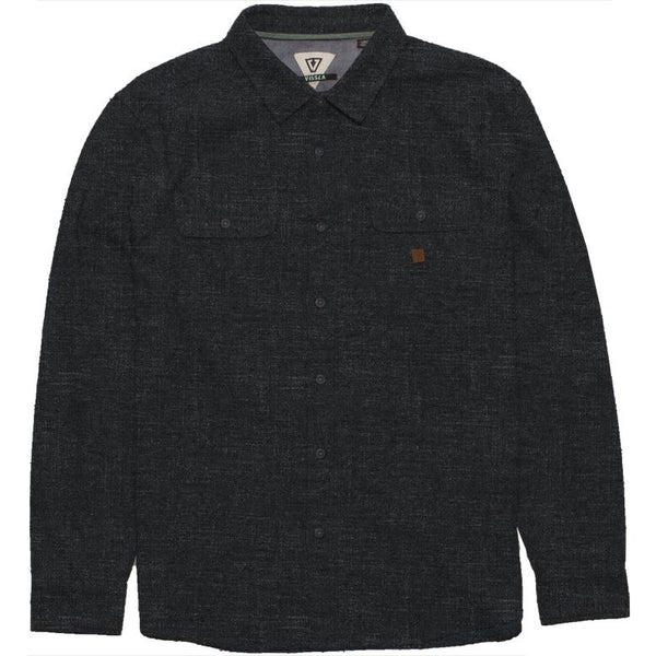 The Isolation Flannel by Vissla
