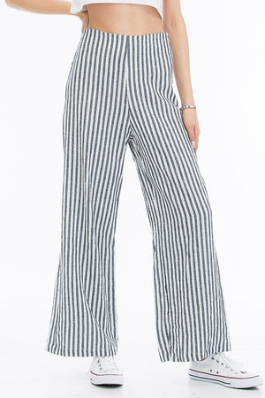 Oana Striped Pants