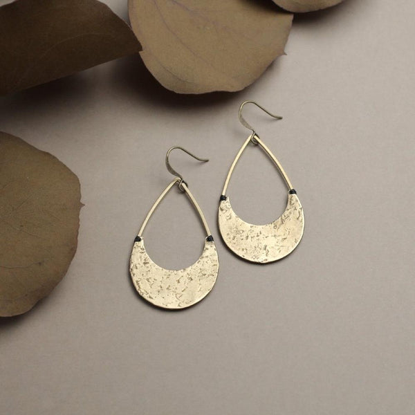 The Loral Earrings by CIVAL Collective