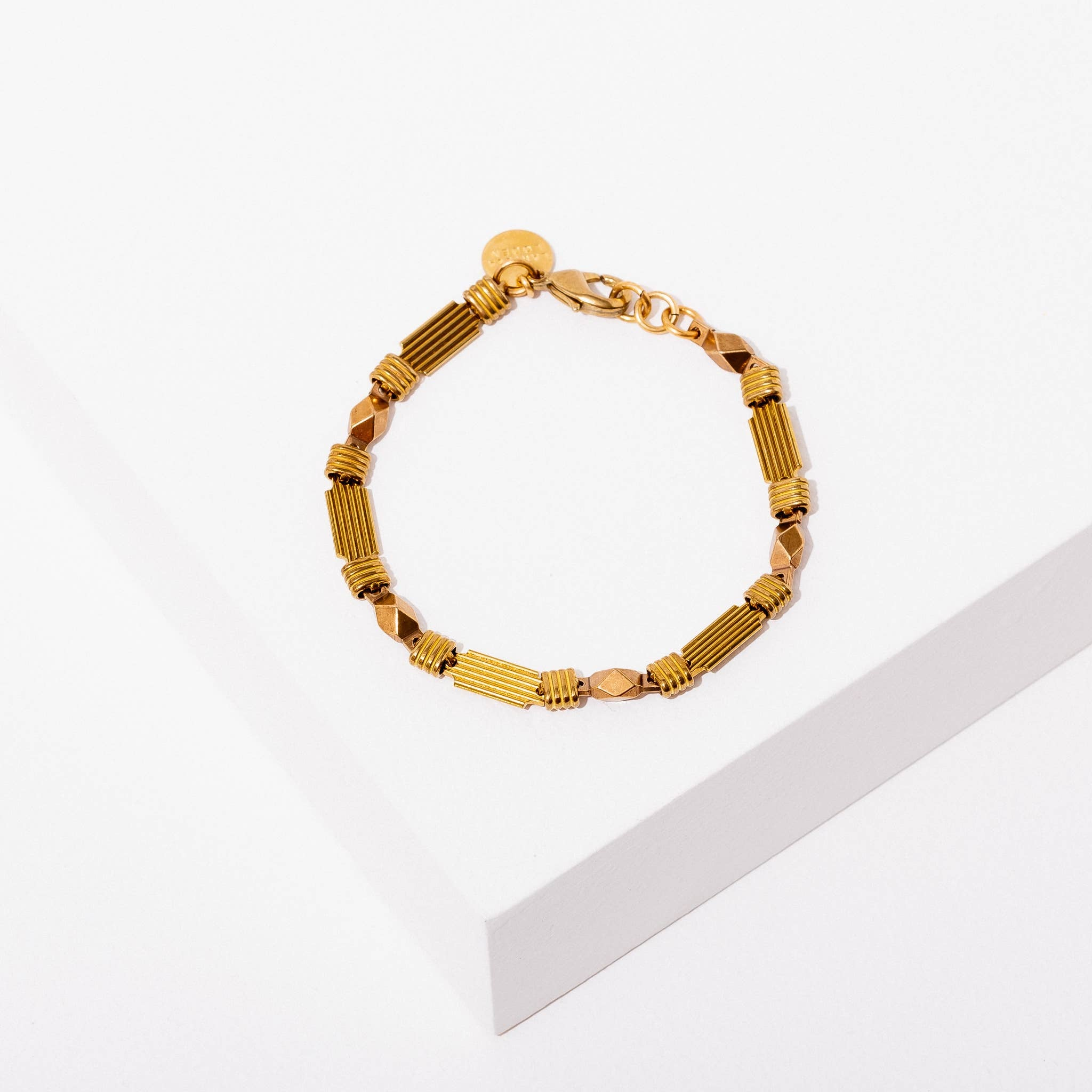 The Lupita Bracelet by Larissa Loden