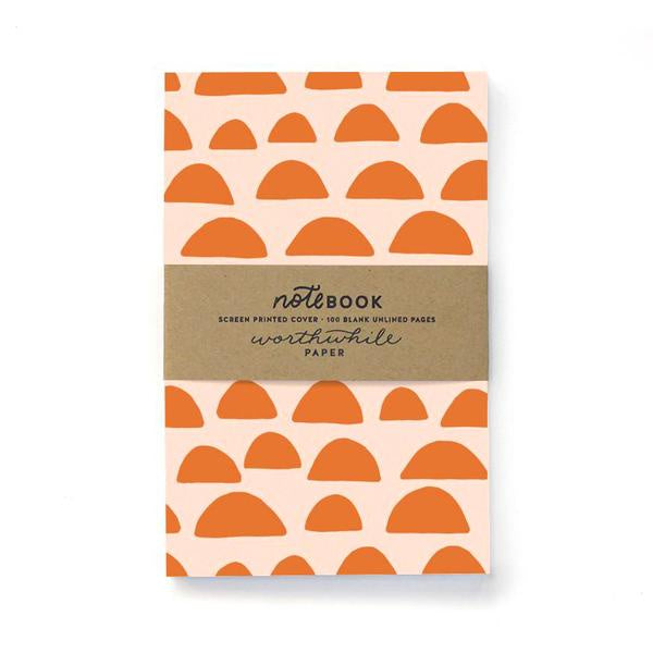 The Sunrise Notebook