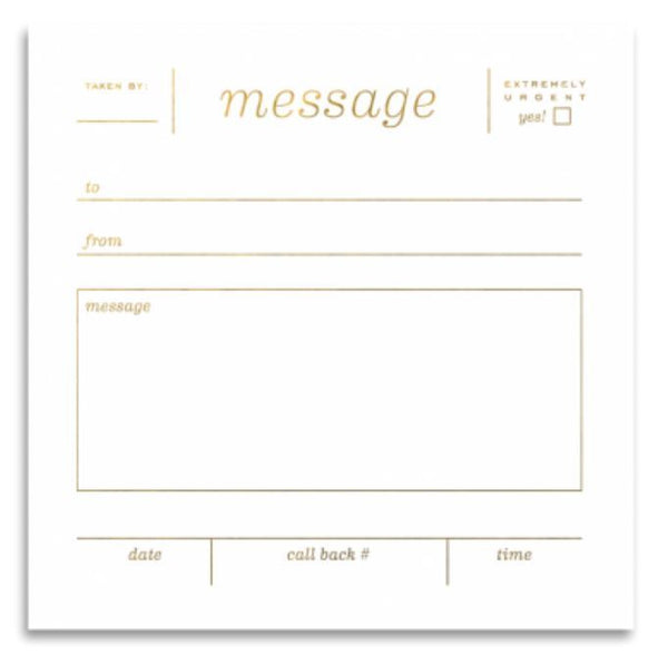 Message Notepad