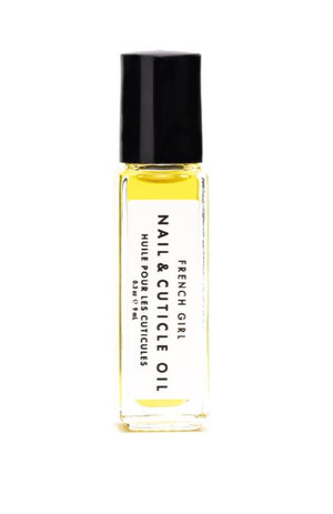 Nail & Cuticle Oil by French Girl