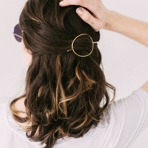 Orbital Hair Pin by Favor Jewelry