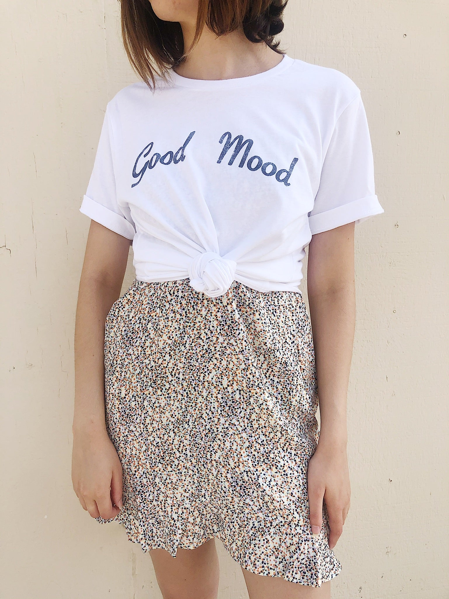 The Good Mood Graphic Tee