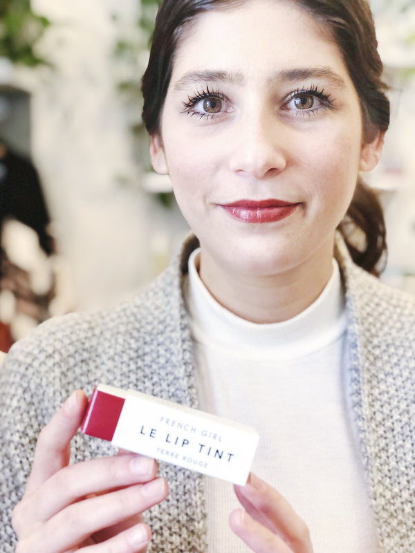 Le Lip Tint - Terre Rouge by French Girl