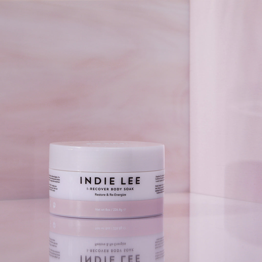 I-Recover Body Soak by Indie Lee