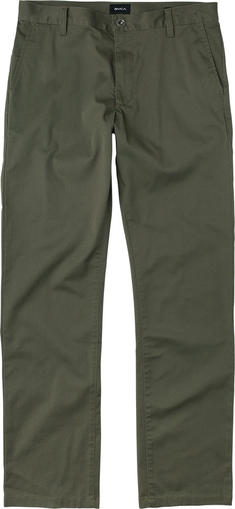 The Weekend Stretch Pants by RVCA