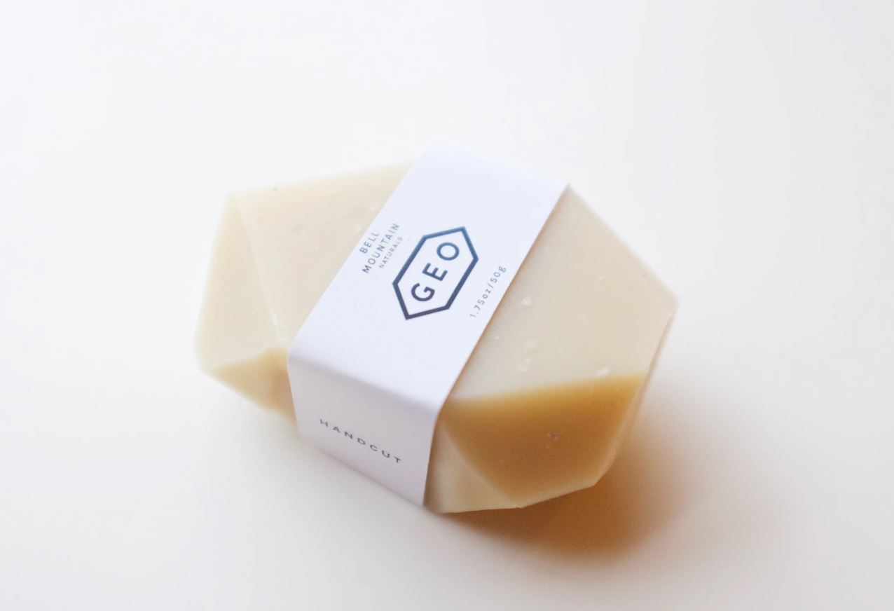 Mini Gem Soaps by Bell Mountain