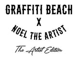 The Artist Edition by Graffiti Beach - Mountain Tee