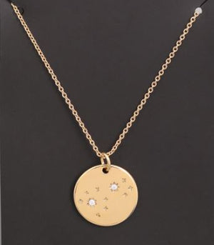 The Daria Constellation Necklace