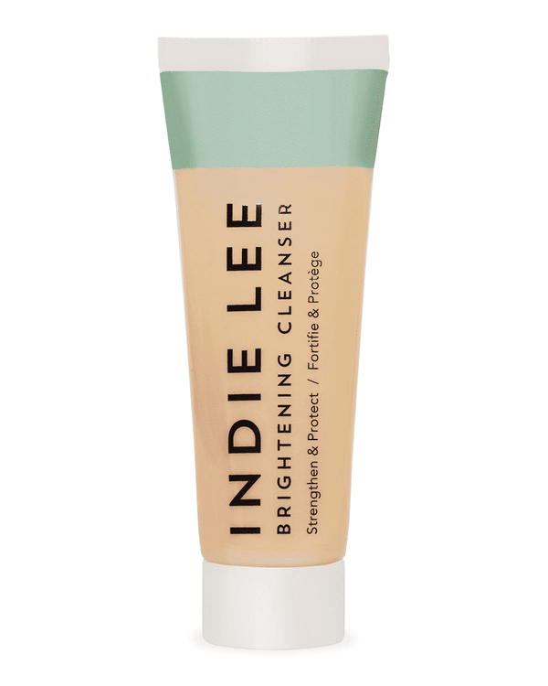 Brightening Cleanser by Indie Lee