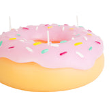 Donut Candle