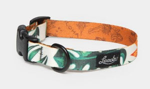 The Tropicana Collar by Leeds Dog Supply