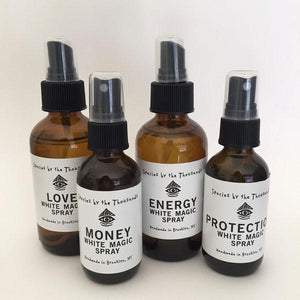 Energy Magic Spray by Species by the Thousands