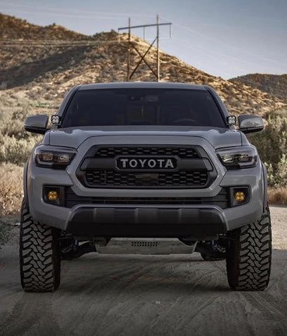 2016-Current Tacoma