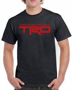 Toyota Racing Development (TRD) T-Shirt