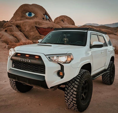 5th Gen 4 Runner (14-21) Molded Raptor LED Light Kit
