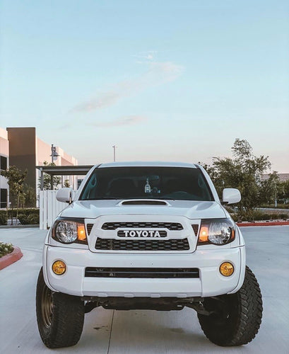2nd Gen Tacoma TRD Pro Grill (05-11)